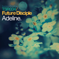 Future Disciple - Adeline