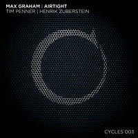 Max Graham - Airtight