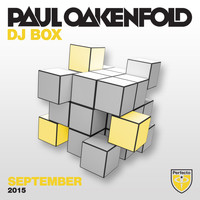 Paul Oakenfold - DJ Box - September 2015