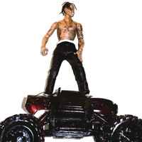 Travis Scott - Rodeo (Deluxe [Explicit])