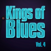 Big Bill Broonzy - Kings of Blues - Vol. 4