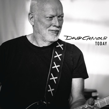 David Gilmour - Today