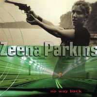 Zeena Parkins - No Way Back