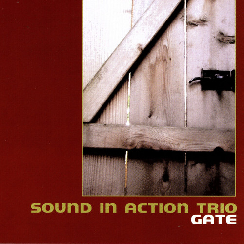 Sound In Action Trio MP3 Track Medium Cool (For Paul Lovens)