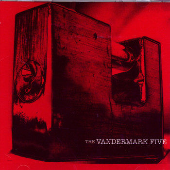 The Vandermark 5 - Elements Of Style, Exercises In Surprise