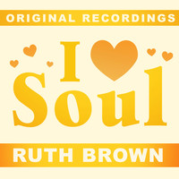 Ruth Brown - I Love Soul