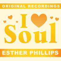Esther Phillips - I Love Soul