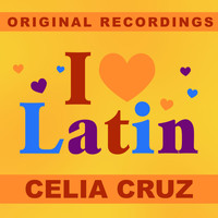 Celia Cruz - I Love Latin