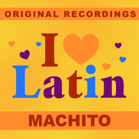 Machito - I Love Latin