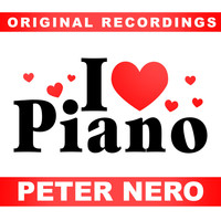 Peter Nero - I Love Piano