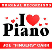 "Joe ""fingers"" Carr - I Love Piano"