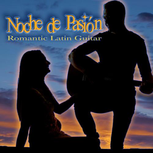 Global Village Players MP3 Album Noche de Pasión (Night of Passion): Romantic Latin Guitar