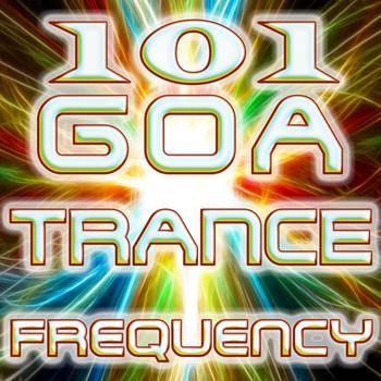 101 Goa Trance Frequencies Bes Meller High