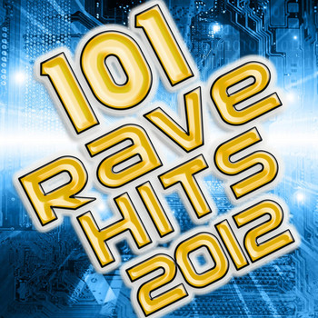 Airbase - 101 Rave Hits 2012 (Best of Electronic Dance Music, Hard House, Hard Dance, NuNrg, Hard Trance, Goa, Psytrance, Dubstep Anthems)