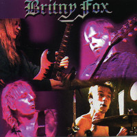 Britny Fox - Long Way To Live