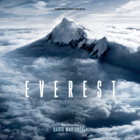Dario Marianelli - Everest (Original Motion Picture Soundtrack)