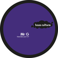 Mr.G - Extended Pain EP