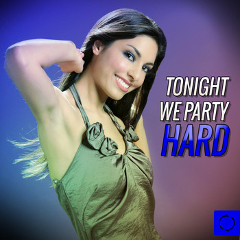 Various Artists - Tonight We Party Hard