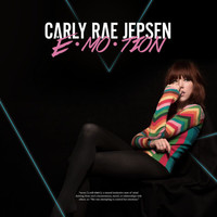 Carly Rae Jepsen - Emotion (Deluxe)