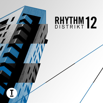 Various Artists - Rhythm Distrikt 12