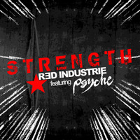 Psyche - Strength! Remix EP