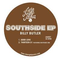 Billy Butler - Southside EP