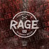 Franky Nuts - Rage EP