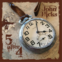 John Hicks - Five After Four