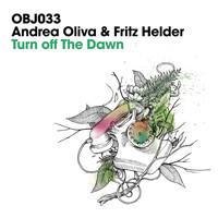 Andrea Oliva - Turn off the Dawn