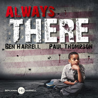 Paul Thompson - Always There (feat. Paul Thompson)