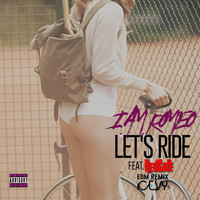 Red Cafe - Let's Ride (DJ Icevy Edm Remix) [feat. Red Cafe]