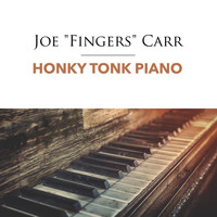 "Joe ""fingers"" Carr - Honky Tonk Piano"