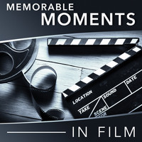 M.O.R. Orchestral Music - Memorable Moments In Film