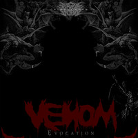 Venom - Evocation EP