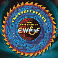 Earth, Wind & Fire - Constellations: The Universe Of Earth, Wind & Fire