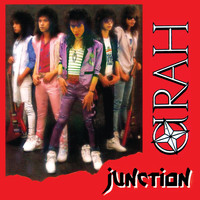 Junction - Arah