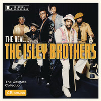 The Isley Brothers - The Real... The Isley Brothers (Explicit)