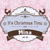 Mina - It's Christmas Time with Mina, Vol. 02