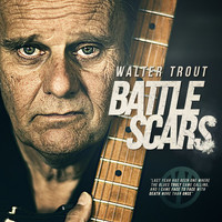 Walter Trout - Almost Gone