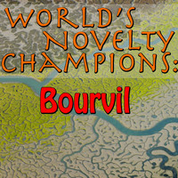 Bourvil - World's Novelty Champions: Bourvil