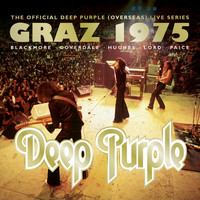 Deep Purple - Graz 1975 (Live)