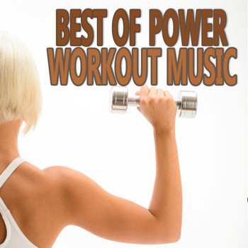 Various Artists - Best of Power Workout Music