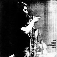Peter Brotzmann - For Adolphe Sax