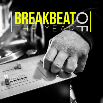 Various Artists - Breakbeat of the Year