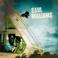 Saul Williams - Saul Williams (Explicit)