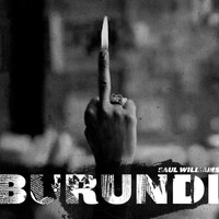 Saul Williams - Burundi (Explicit)