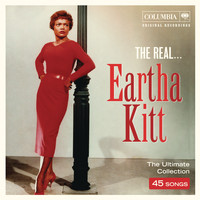 Eartha Kitt - The Real... Eartha Kitt