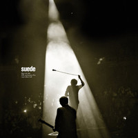 Suede - Dog Man Star 20th Anniversary Live - Royal Albert Hall
