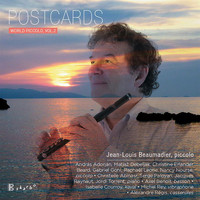 Jean-louis Beaumadier - Postcards: World Piccolo, Vol. 2