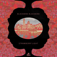 Blackbird Blackbird - Strawberry Light